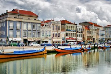 Португальская Венеция
