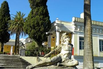 Большая обзорная экскурсия по Корфу