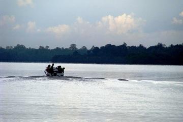 Сафари на лодке в Балапитии (тур № 1053)