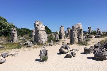Загадки и легенды в окрестностях Варны
