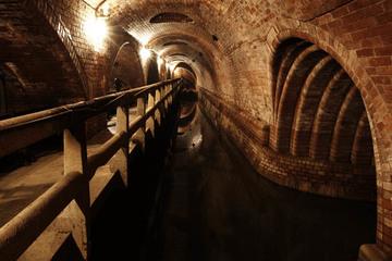 Скрытая Прага + пражские подземелья