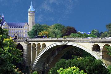 Люксембург, Трир