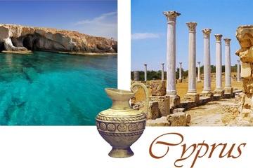 Гранд обзор по Кипру