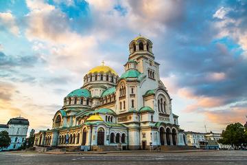 София – Пловдив – Рильский монастирь – Рупите