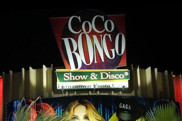 Коко Бонго - лучшее шоу в Пунта Кане