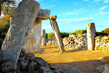 Обзорная экскурсия по острову Менорка