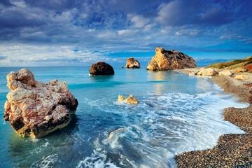 Акамас: Джип Сафари – Голубая лагуна – Морская прогулка