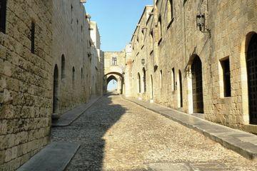 Родос — летопись одного города