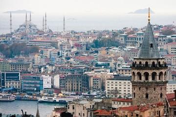 Святая Византия