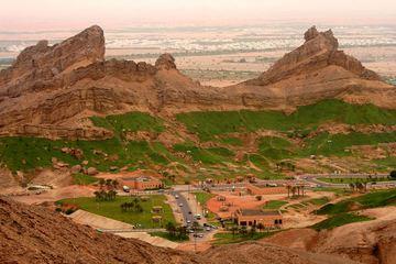 Индивидуальная обзорная экскурсия по Аль Айну