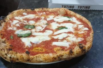 Мастер-класс по приготовлению неаполитанской пиццы