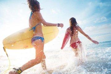 Серфинг в Пуэрто Плата