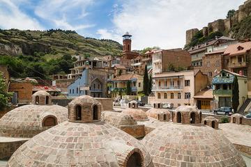 Гармония старого Тбилиси