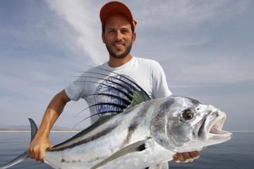 Рыбалка в Карибском море (групповая)