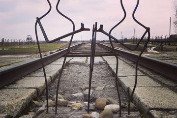Индивидуальная экскурсия в Освенцим