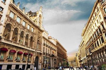 Барселона «FREE DAY»