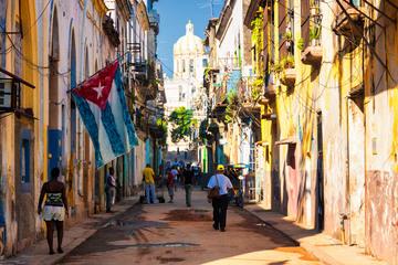 Колониальная Гавана