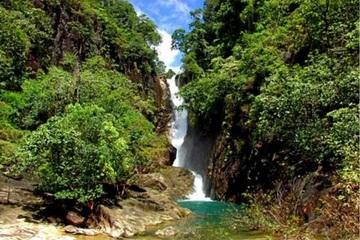 Треккинг по джунглям Ко Чанга