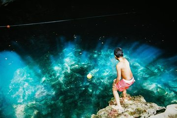 Эко экскурсия на лагуны и пляж