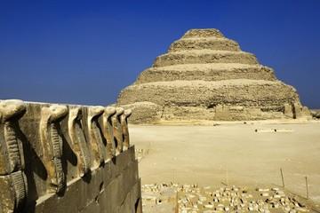 Дневной тур в Древний Египет (пирамиды, Саккара, Мемфис)
