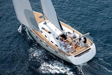 Индивидуальная морская прогулка на яхте ALEAL