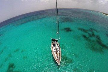 Аренда парусной яхты Bavaria 50 в Доминикане