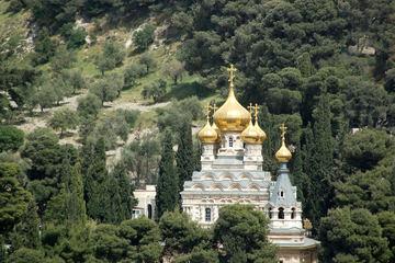 Вифлеем и Русский Иерусалим