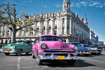 Специальная Гавана (с шоу-кабаре Тропикана)