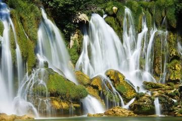 """Национальный природный парк """"КРКа"""" и город Шибеник"""