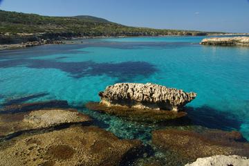 Морская прогулка Пафос-Акамас