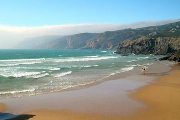 Экскурсия по Португальской Ривьере — Пляжи и курорты