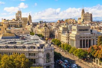 Барселона - Мадрид