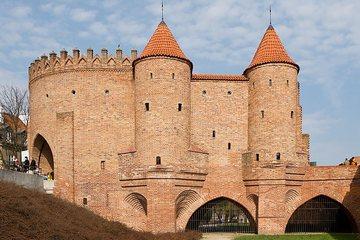 Обзорная экскурсия по Варшаве и музей Шопена