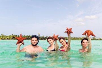 Индивидуальная экскурсия на остров Саона