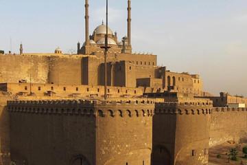 Древний Египет, Цитадель Саладина Аль-Ауюби