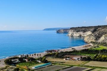 Пафос - от мифов до древней столицы