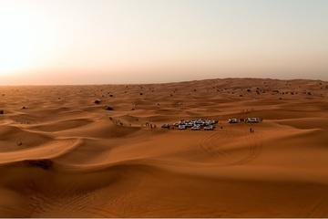 Королевское сафари (Сафари + Баб Аль Шамс)