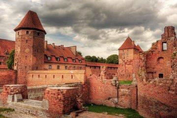 Индивидуальная экскурсия в крепость Мальборк