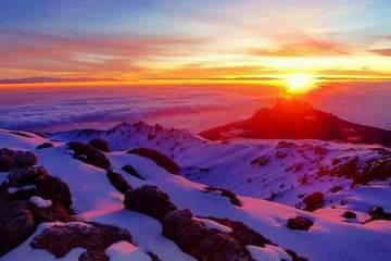 Восхождение на Килиманджаро по маршруту Machame