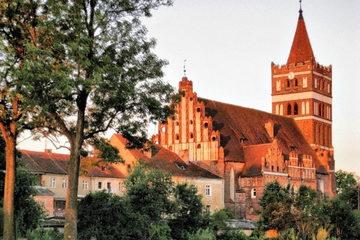 История средневековых городов: Фридланд-Гердауэн