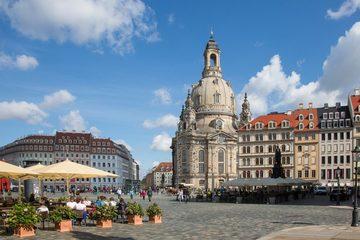 Дрезден (индивидуальная)