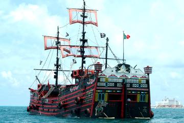 Пиратская вечеринка «Капитан Крюк»