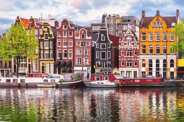 Амстердамская тройка