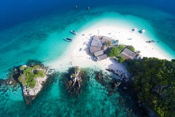 3 острова Кай