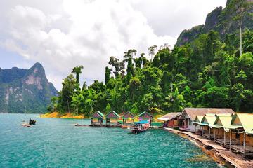 Сказка джунглей: 5 национальных парков