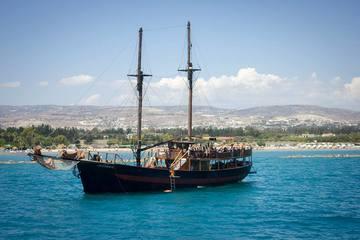 Полдня на корабле Jolly Roger
