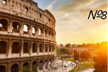 Пакет экскурсий из Римини №8