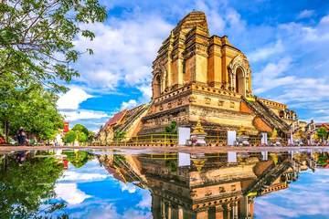 Обзорная экскурсия по Чианг Май