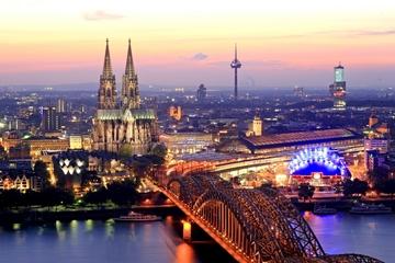 В Вену на 3 дня