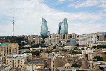 Транспортная экскурсия по Баку